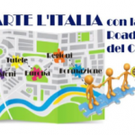 road map colap milano